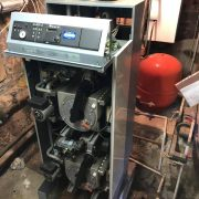 Commercial boilers derby