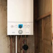 ideal boiler install Derby